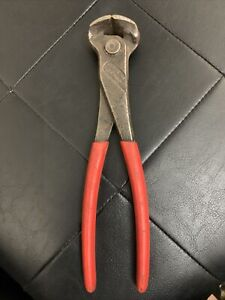 Knipex End Nippers Nip Cutting Pliers German made