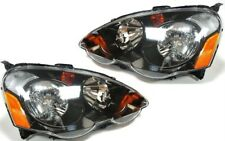 Genuine Honda Integra Type R DC5 OEM HID Replacement Pair of Head Lights
