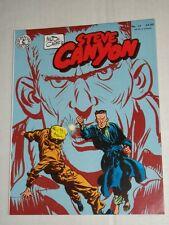 Kitchen Sink Press Caniff STEVEN CANYON #14 TPB Trade Paperback