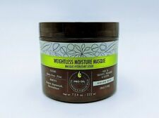 Macadamia Professional Weightless Moisture Masque 7.5 oz