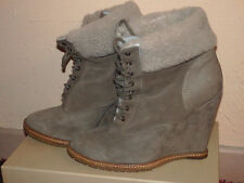 bottines, boots, COMPTOIR DES COTONNIERS, point..41, authentique