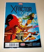 ALL-NEW X-FACTOR # 1  Marvel Comic 2nd PRINTING VARIANT  April 2014   NM  X-Men