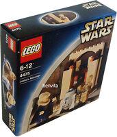 Lego® Star Wars 4475 - Jabbas Message 6-12 Jahren 44 Teile - Neu