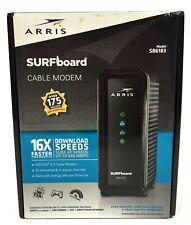 Arris SURFboard 16x4 Docsis 3.0 Cable Modem - SB6183