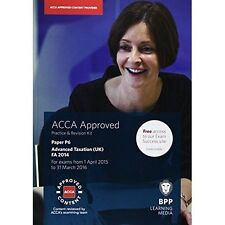 ACCA P6 Advanced Taxation FA2014: Practice and Revision Kit by BPP Learning Med…