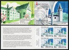 SWITZERLAND MNH 2005 SG-PSB16 Pro-Patria Booklet Complete