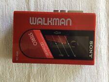 Sony Walkman WM-24! Rarität in gut erhaltenem Zustand!!!
