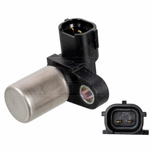 FEBI Crankshaft Sensor (107765) Fits: Subaru, Toyota - Single