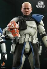 Hot Toys 1/6 TMS018 - Star Wars: The Clone Wars - Captain Rex