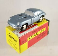 Schuco piccolo Jaguar E Type - 01681