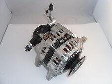 MITSUBISHI Pajero/Shogun 2.5 Turbo Diesel alternator Inc Vac Pompa * NUOVO * 90-00