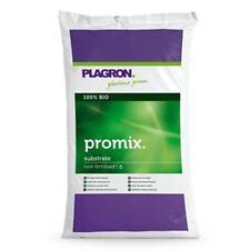 PLAGRON PROMIX PROMIX 50L SUBSTRATO TERRICCIO MEDIUM FERTILIZZATO g