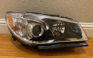 2016 2017 Chevy SS Sedan LH Right Side Headlight USED OEM GM 92285811 92271623