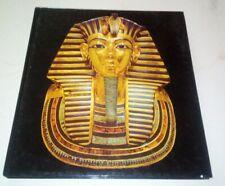 Tutanchamun Buch Ausstellung Ägyptisches Museum Berlin 1980 Zustand VG+