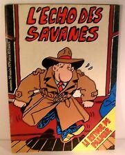 "rare mensuel""l'écho des savanes""n°50-Veyron-Mandryka-Petillon ed fromage 1979"