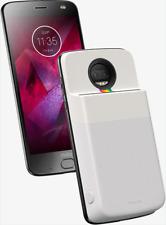 New Motorola Polaroid Insta Share InstaShare InstaPrint Moto Mod Moto Z Family