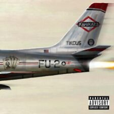 Kamikaze Eminem (explicit version)  - (CD) NEW & SEALED