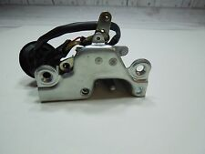 LAMBORGHINI MURCIELAGO RIGHT HAND DOOR LOCK OEM 418837012 NEW