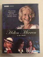 Helen Mirren at the BBC (DVD, 2008, 5-Disc Set)