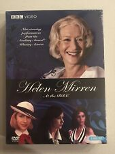 Helen Mirren at the BBC (DVD, 2008, 5-Disc Set)