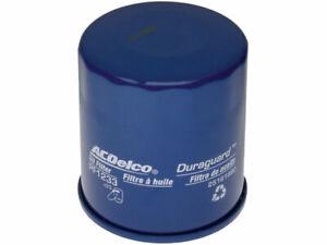For 1990-1992 Daihatsu Rocky Oil Filter AC Delco 11754HN 1991 1.6L 4 Cyl FI