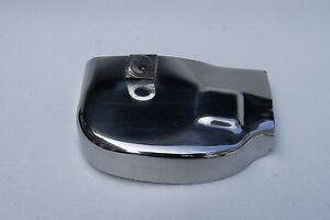 VESPA Sprint Rally VBB Stainless Steel Gear Selector Box Cover
