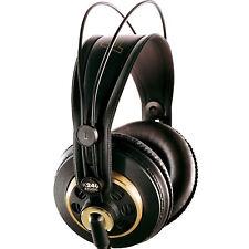AKG K240 Studio Dynamic Earphones K240S Classic Semi-Open Over Ear Headphones