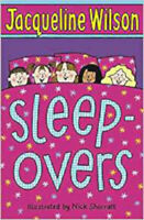 Sleepovers, New, Wilson, Jacqueline Book