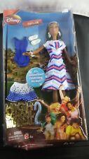 Disney high school musical 2 Taylor doll inbox