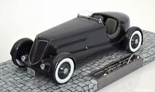FORD EDSEL MODEL 40 SPECIAL ROADSTER EARLY VERSION 1934 DARK GREY MINICHAMPS