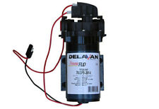 Delavan 8.3L 60 PSI 12V Weed Spot Spraying Pump  Chemical Spraying