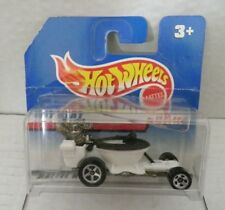 Vintage Hot Wheels Mattel HOT SEAT Model no.18678. 1997. No.13 of 40. nos.