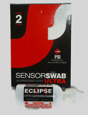 PHOTOGRAPHIC SOLUTIONS - SENSOR SWAB TYPE 2 12 PACK & 2oz ECLIPSE -PHOTOSOL