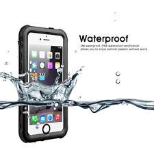 iPhone 5 iPhone 5S iPhone SE Handyhülle Wasserdicht Case Schutz Tasche Cover