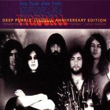 Deep Purple - Fireball Nuovo CD