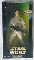 STAR WARS PRINCESS LEIA IN HOTH GEAR SERVICE MERCHANDISE EXCLUSIVE FIGURE