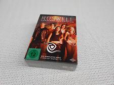Roswell - die komplette Serie - Staffel 1 - 3