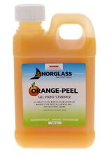 PAINT STRIPPER GEL ORANGE-PEEL NORGLASS 500ml DIY INDOOR /OUTDOOR USE