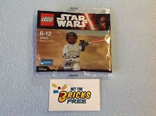 Lego Star Wars 30605 Finn (FN-2187) Polybag New/Sealed/Retired/H2F