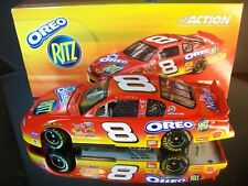 Dale Earnhardt Jr #8 Oreo Ritz 2003 Chevrolet Monte Carlo RCCA 1 of 3,600 Made