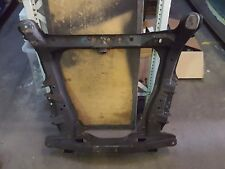 RENAULT 5 GT TURBO USED FRONT SUBFRAME SUB FRAME CRADLE ENGINE GEARBOX