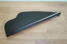 VW SHARAN SEAT ALHAMBRA FORD GALAXY FRONT DASH SIDE COVER LEFT LH # 7M3858217D