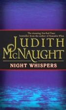 Night Whispers, Judith McNaught, 0671525743, Book, Good