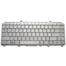 New Dell Inspiron PP22L PP25L PP26L PP28L PP29L Silver Laptop Keyboard