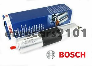 New! BMW Z3 Bosch Fuel Filter 71069 13327512019
