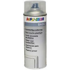 Bomboletta Spray Primer acrilico per plastica. DUPLICOLOR.