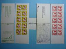 LOT 11071 TIMBRES STAMP CARNET GRANDS NAVIGATEURS PORTUGAIS PORTUGAL ANNEE 1991