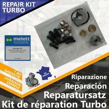 Repair Kit Turbo réparation Ford Super Duty 6L 6.0 PowerStroke 777469 GT3788VA