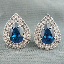 Handmade Alloy Cluster Fashion Earrings