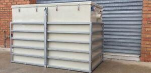 2000 LTR GREASE TRAP